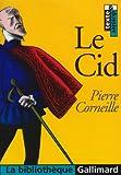 Le Cid - Gallimard - 28/10/1998