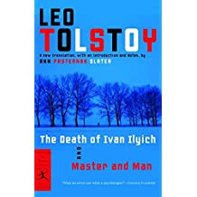 [Death of Ivan Ilyich] (By (author) Leo Tolstoy) [published: August, 2004]