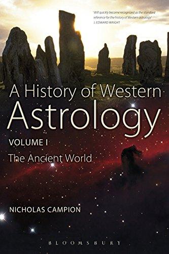 A History of Western Astrology: Ancient World v. 1 por Nicholas Campion
