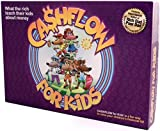 Rich Dad Poor Dad Cashflow For Kids by Cashflow Technologies