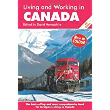 Living & Working in Canada (Living and Working)