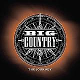 Big Country: The Journey [Vinyl LP] (Vinyl)