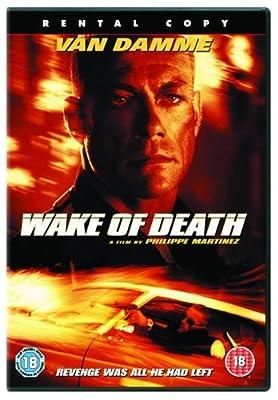 Wake Of Death [DVD] by Jean-Claude Van Damme