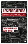 Les Prédateurs par Catherine Le Gall