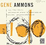 Songtexte von Gene Ammons - All-Star Sessions