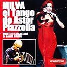 el Tango de Astor Piazzolla