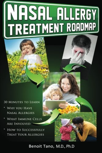Nasal Allergy Treatment Roadmap: 30 minutes to