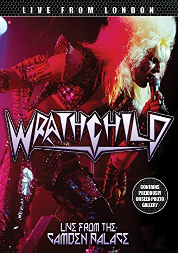 Wrathchild - Live From London