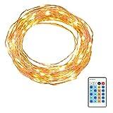 AUKEY Guirlande Lumineuse 10M 100 LEDs ? title=