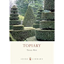 Topiary (Shire Library) by Twigs Way (2010-03-23)