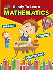 Activity Book - Mathematics