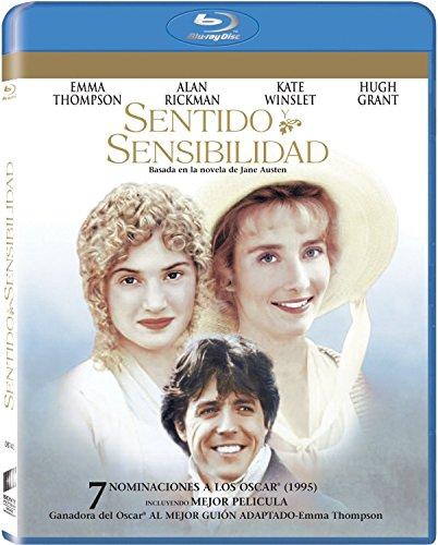 Sentido Y Sensibilidad [Blu-ray]