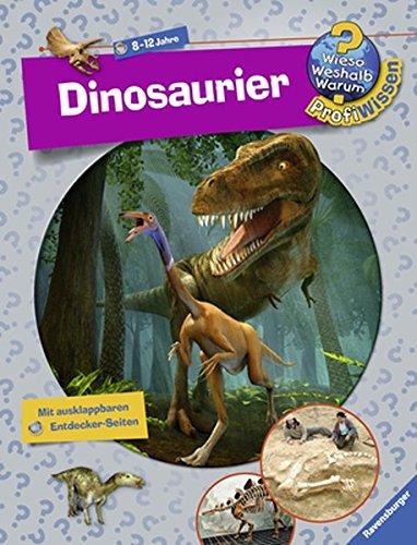 Preisvergleich Produktbild Dinosaurier (Wieso Weshalb Warum ProfiWissen, Band 12)