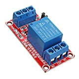 ILS - 24V 1 Channel Level Trigger-Optokoppler Relaismodul für Arduino