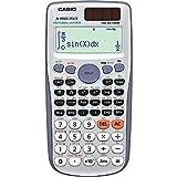 Calculadoras Científicas Casio FX-991ES PLUS (12 dígitos)