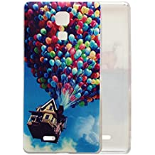 Prevoa ® 丨 CUBOT P11 Funda - Colorful Silikon Protictive Funda Case para Cubot P11 Libre Andriod 3G 5,0 Pulgadas Smartphone - 5