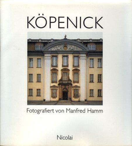 Köpenick - Ein Bezirk von Berlin