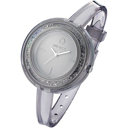 orologio solo tempo donna Ops Objects Moving Ston trendy cod. OPSPW-391
