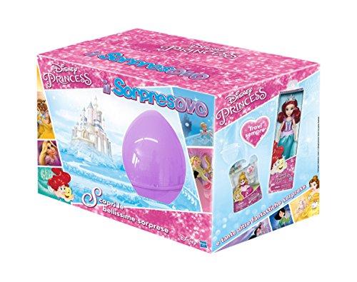 Disney princess - sorpresovo, 2016