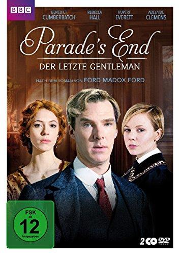 Bild von Parade's End - Der letzte Gentleman [2 DVDs]