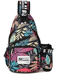 9d65164f3adf5 Brusttaschen Männer Leinwand Schulter Crossbody Taschen Männer Casual Hohe  Qualität Sling Bag Allgleiches Frauen…