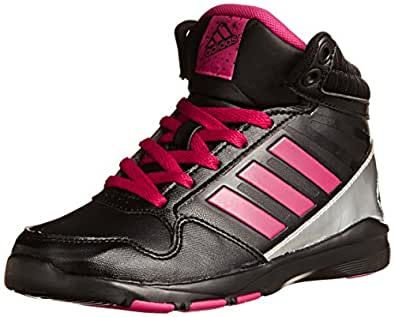 ADIDAS - Adidas Dance Mid K, chaussure de danse, fitness pour enfant - 2002006623540-G - 34