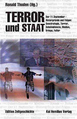 Terror und Staat: Der 11. September - Hintergründe und Folgen