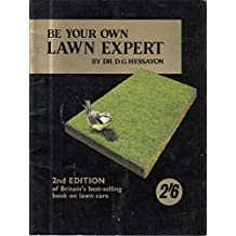 Be Your Own Lawn Expert.
