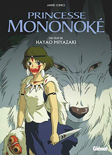 Princesse Mononoké - Album du film Edition simple One-shot