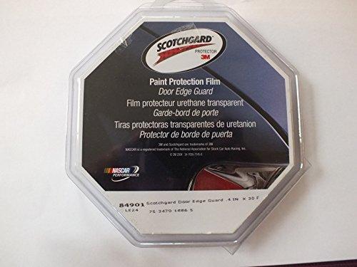Scotchgard - 3M Kantenschutzband für Autotüren, Schützt Ihre Türkanten am Auto vor Kratzer !