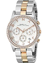 Marc by Marc Jacobs MBM3106 Womens Watch