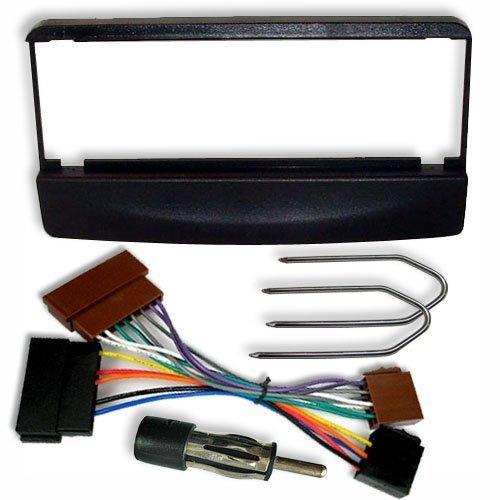Stereo Surround/Kabelbaum/Antennen Adapter/Demontageschlüssel für den einbau Stereo/CD/Radio An: FORD: FIESTA Mk4 MK5 (Okt Ab 95) , ESCORT MK5 (Jan ab 95) (Ford-stereo-kabelbaum)