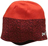 MILLET TYAK Bonnet Homme, Orange, FR Fabricant : Taille Unique