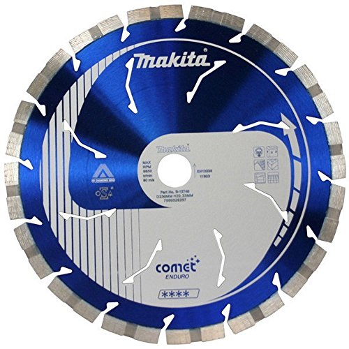 MAKITA B-12740 - DISCO DE DIAMANTE COMET ENDURO