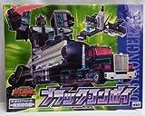 Transformers robot coche D-012 de fuerte comandante oscuro Negro Convoy Transformers Robots in Disguise