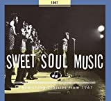 Sweet Soul Music-30 Scorching Classics from 1967