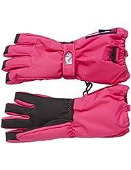 Lego Wear Mädchen Handschuhe Abbey 673-Gloves W/Mem