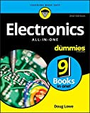Electronics All-In-One for Dummies, 2nd Edition (For Dummies (Computers))