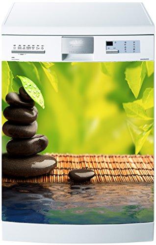 Stickersnews-Magnet Spülmaschine, 60 x 60 cm, Ref. 551