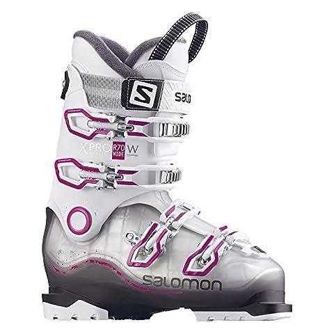 Salomon - Salomon X Pro R70w Chaussures Ski Femme