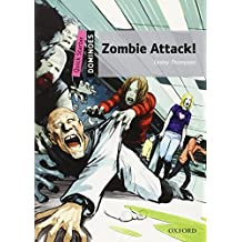Zombie Attack (Dominoes. Quick Starter) New edition by Thompson, Lesley (2013) Paperback