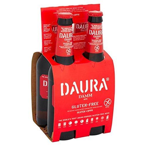 estrella-damm-daura-glutenfreie-lager-4-x-330ml