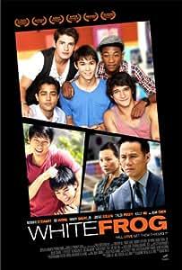 White Frog [DVD] [2012] [Region 1] [US Import] [NTSC]