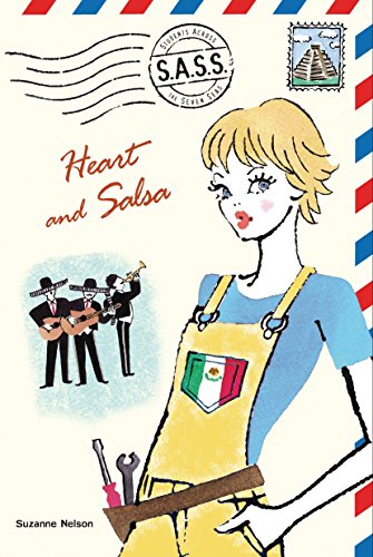 Heart and Salsa (S.A.S.S.: Students Across the Seven Seas)
