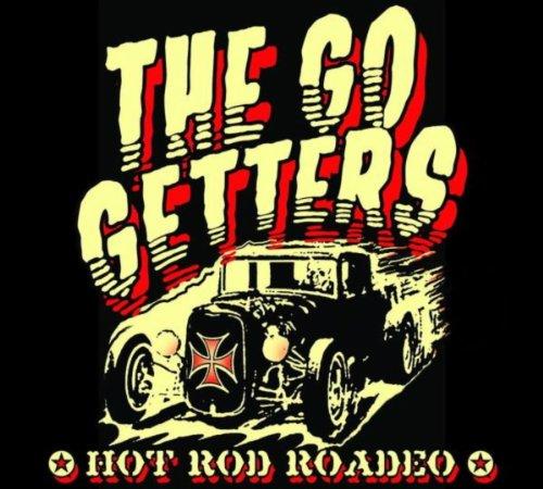 Hot Rod Roadeo