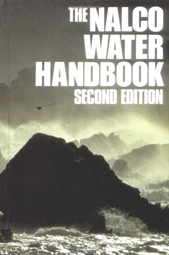 The Nalco Water Handbook