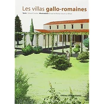 LES VILLAS GALLO-ROMAINES