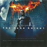 Original Soundtrack: Dark Knight [Limited] (Audio CD)