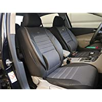 Cubiertas fundas para asientos de automóvil No1 Juego completo