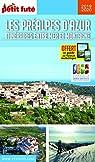 Les préalpes d'Azur : Itinéraires enter mer et montagne par Le Petit Futé